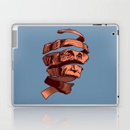 E=M.C. Escher Laptop & iPad Skin