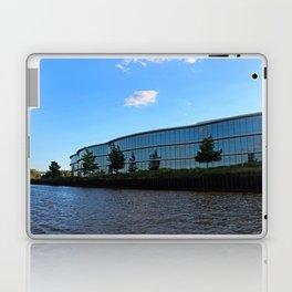 Owens Corning II Laptop & iPad Skin