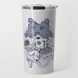 VideoF Travel Mug