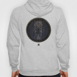 Deer Shield Hoody