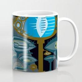GARGANTELLA'S CHILDREN Coffee Mug