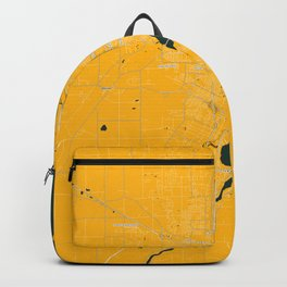 FanMap | NFL Green Bay #02 Backpack