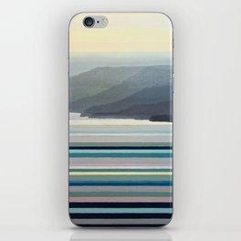Big Sur Landscape iPhone Skin