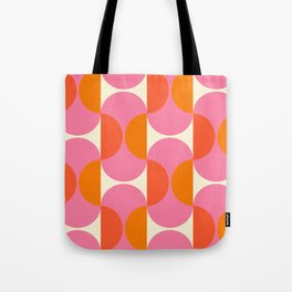 Capsule Sixties Tote Bag