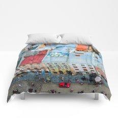 panorama Lviv Comforters