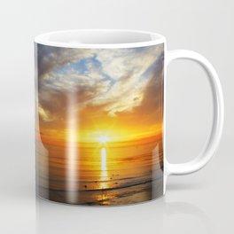 Setting Star Coffee Mug