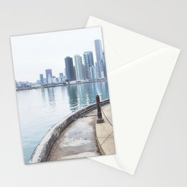 Chicago in Spring, March 22nd-24th, 2019. XLIX Stationery Cards