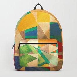 鶴 (tsuru) Backpack