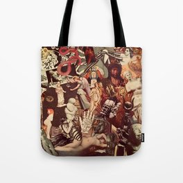 The Sacred Tote Bag