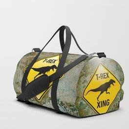 T-Rex Crossing Duffle Bag