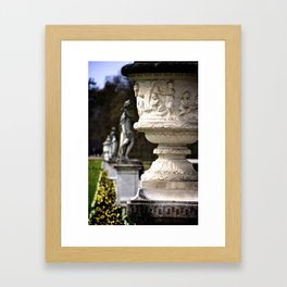 Munich, Germany Palace Framed Art Print
