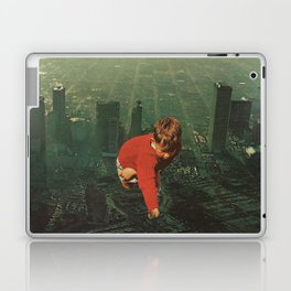 houston Laptop & iPad Skin