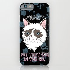 Grumpy Cat iPhone 6s Slim Case