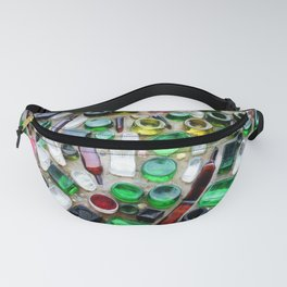 Glass Wall Fanny Pack