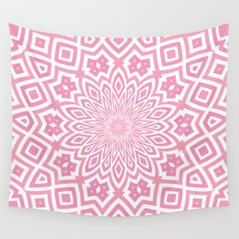 Helena Rose Wall Tapestry