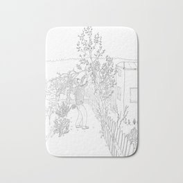 beegarden.works 003 Bath Mat