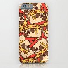 Puglie Pizza Slim Case iPhone 6s