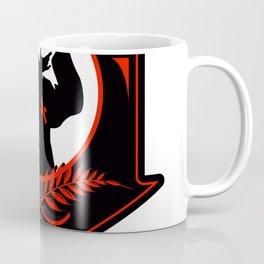 monk with a beer Coffee Mug