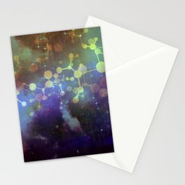 The Archivist Stationery Cards