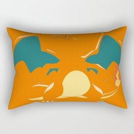 Charizard Rectangular Pillow