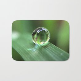 Waterdrop Bath Mat