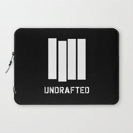 Undrafted Laptop Sleeve