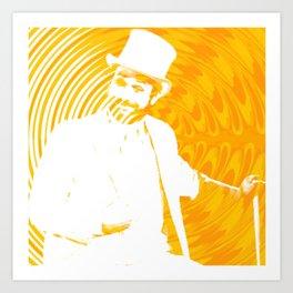 Charlie Kelley - Always Sunny Art Print