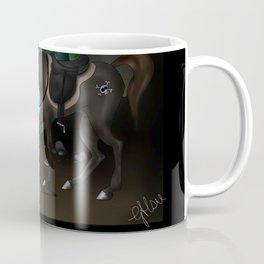 A new discovery Coffee Mug