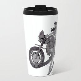 WroOAam Travel Mug