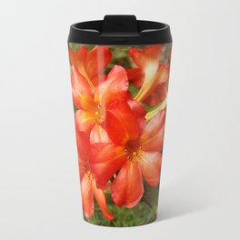Vireya Flame Travel Mug