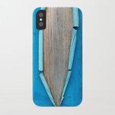 Revealed Slim Case iPhone X