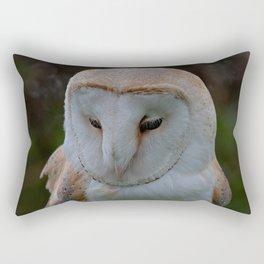 Bashful Rectangular Pillow