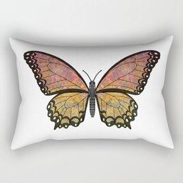 amber cherub (Cheroub ambra) Rectangular Pillow