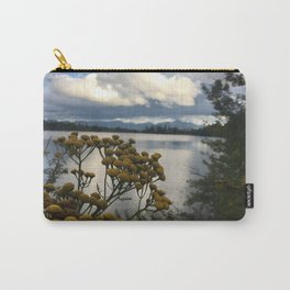 Mirror Lake  Carry-All Pouch
