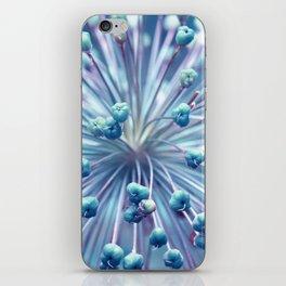 Allium 79 iPhone Skin