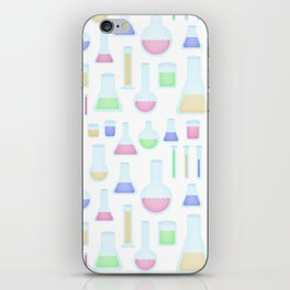 Chemicals  iPhone Skin