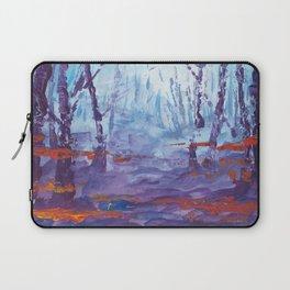 Forest Spirits Laptop Sleeve