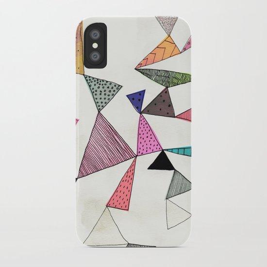 TD16 iPhone Case