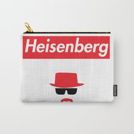 Heisenberg Supreme Carry-All Pouch