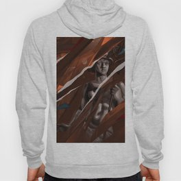 Antiquity Hoody