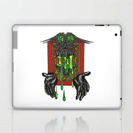 Viper Gut Laptop & iPad Skin