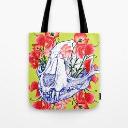 Deathvslife5 Tote Bag