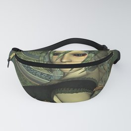 The dark fairy Fanny Pack