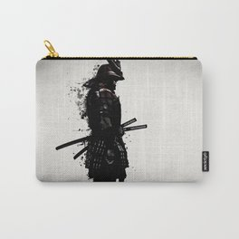 Armored Samurai Carry-All Pouch