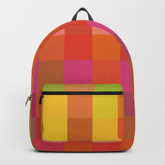 Quadros 01 Backpack