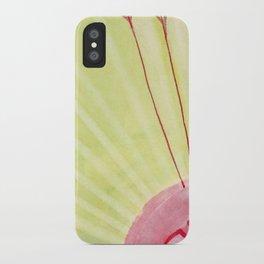 Deco iPhone Case