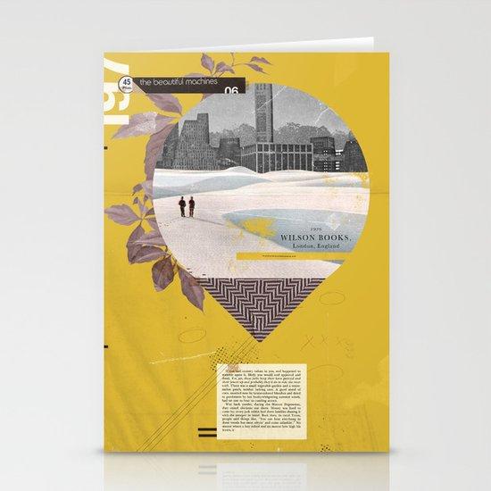 http://matthewbillington.com Stationery Cards