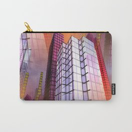 citylines -8- Carry-All Pouch