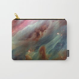 The Orion Gas Clouds Carry-All Pouch
