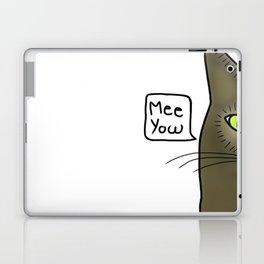 Mee Yow Laptop & iPad Skin